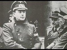 Hitler's Henchmen: The Architect Albert Speer (WW2 MILITARY HISTORY DOCU...