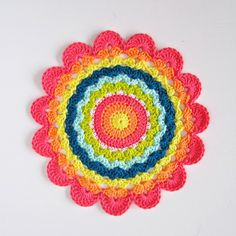 Color 'n Cream Crochet and Dream: Crochet