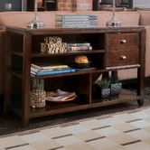Found it at Wayfair - Tribecca Console Table 19 x 32 x 52