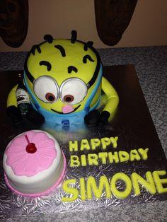 ... Birthday - Mini Cakes on Pinterest | Mini birthday cakes, Mini cakes