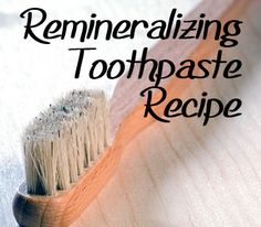 Oral Health- Remineralize Teeth, Heal Gums and Reverse Cavities | Wellness Mama