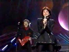Lilianne St.Pier - Soldiers Of Love - ESC 1987