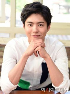 Park Bo-geom from movies to dramas, the 'it' guy @ HanCinema :: The Korean Movie and Drama Database