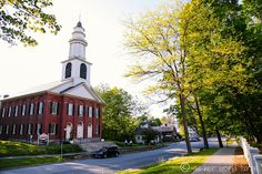 Historic Deerfield, MA -- A Pretty Pocket of Massachusetts -- READ MORE: http://www.asherworldturns.com/a-pretty-pocket-of-massachusetts/