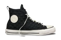 """Converse Chuck Taylor All Star """"Mono Weave"""" Collection"""