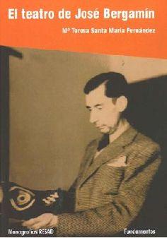 José Bergamín, escritor del 27, inspirador de corrientes teatrales entre sus contemporáneos, como la del auto sacramental o la revitalización de la tragedia clásica.