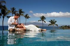 Four Seasons Maui at Wailea - 10 Best Honeymoon Spots in Hawaii  Slideshow at Frommer's