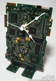 Resultado de imagen para objetos hechos con aparatos tecnologicos