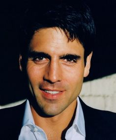Ben Bass from Rookie Blue