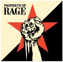 Prophets of Rage, nouvel album en septembre ! En concert en juin Download Festival France & au Hellfest Open Air Festival ! Découvrez le clip réalisé par Michael Moore   Fantasy   présente  Tom Morello – guitare  (Rage Against the Machine et Audioslave)  Tim Commerford – basse  (Rage Against the Machine et Audioslave)  Brad Wilk – batterrie  (ex-Rage Against the Machine et Audioslave)  DJ Lord – platines  (Public Enemy)  Chuck D – chant  (Public Enemy)  B-Real – chant  (Cypress Hill)  LES…