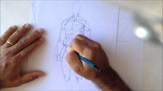Anatomía artística.