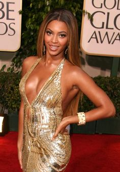 Pin for Later: 80+ Pictures That Prove Beyoncé Has Changed a Lot, but Not Really at All January 2007