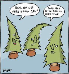 All About Christmas - Moden Achrichten Christmas Quotes, Christmas Humor, Christmas Fun, Naughty Santa, Cartoon Jokes, Cartoons, Facebook Quotes, Bad Puns, Dutch Quotes