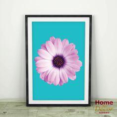 Daisy Print Daisy Flower Daisy Photography Flower by HomeDecorTips