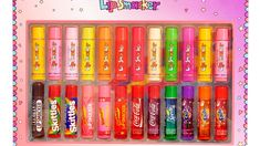 What's In The LipSmacker Holiday Vault? All Your Favorite Flavors Are Coming Back Bath N Body Works, Makeup Package, Kids Makeup, Baby Lips, Lip Oil, Lip Care, Lip Gloss, The Balm, Makeup Room Decor