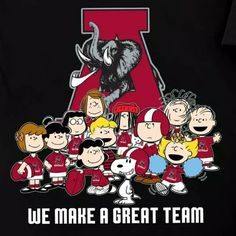 Charlie Brown Quotes, Great Team, Snoopy, Fictional Characters, Fantasy Characters