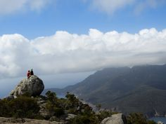 Mt. Amos, Tasmania! Click the link to read the full post :)