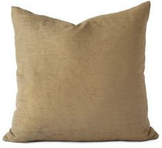 $168 22x22 Celerie Kemble Glimmer pillow www.avosettahome.com You're in first place with this gold glimmer pillow. Even the gloomiest of days with be brighter with these sparklers from Celerie Kemble.