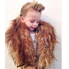 baby Macklemore