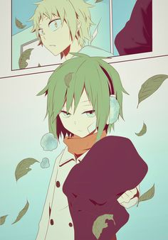 kagerou project, kido