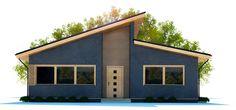 house design house-plan-ch391 9