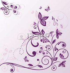 Vintage stylized vector tree made of butterflies in violet blue. Vector Trees, Vector Art, Butterfly Wedding Theme, Romantic Cards, Valentines Day Decorations, Printed Bags, Dream Wedding, Greeting Cards, Clip Art
