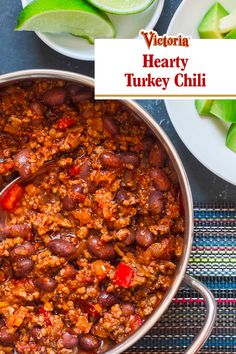 Best Chili Recipe, Best Soup Recipes, Entree Recipes, Bean Recipes, Chili Recipes, Turkey Recipes, Healthy Eating Recipes, Cooking Recipes, Cincinnati Chili