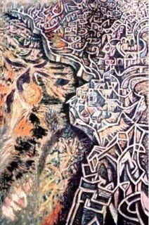 ΤΕΧΝΗ ΚΑΙ ΖΩΗ: ΝΙΚΟΛΑΟΣ ΧΑΤΖΗΚΥΡΙΑΚΟΣ ΓΚΙΚΑΣ City Photo, Painting, Painting Art, Paintings, Painted Canvas, Drawings