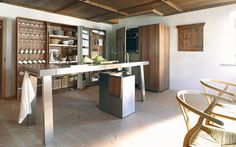 bulthaup keuken B2 | bulthaup keukens | CVT Keukens