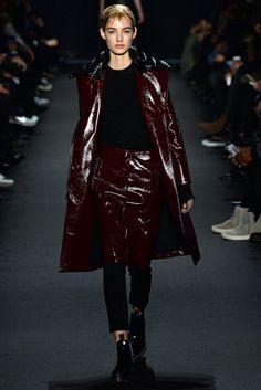 visual optimism; fashion editorials, shows, campaigns & more!: rag and bone F/W 2015.16 new york