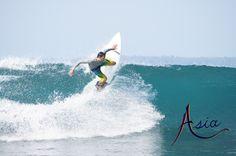 Andaman Islands Surfing