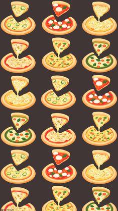 ทวีตที่ MiNi_MaI (@Soyori_Minimai) ชื่นชอบ / ทวิตเตอร์ Food Wallpaper, Cute Wallpaper Backgrounds, Wallpaper Iphone Cute, Cute Wallpapers, Cute Food Drawings, Kawaii Drawings, Cute Food Art, Cute Art, Pixel Art Food