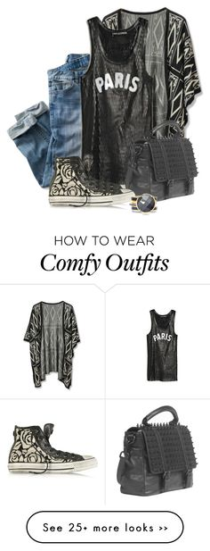 """""""On The Dark Side"""" by amymrbll on Polyvore"""