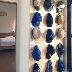 mikimaruさんの、有功ボード,RC石川支部,収納,壁/天井,のお部屋写真