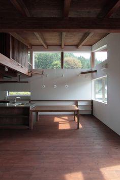 House Tatsuno / MTKarchitects