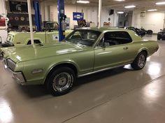1968 Mercury Cougar for sale #1877161   Hemmings Motor News