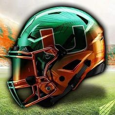 Cool Football Helmets, Football Helmet Design, Sports Helmet, Nfl Football Players, Nfl Football Teams, Football Memes, College Football Uniforms, Navy Football, Hurricanes Football