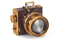 E. Lorenz Berlin Clarissa Luxus Nacht-Kamera