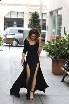 banginintheeastt:    this dress is so perfect