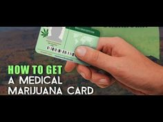 Here I am again, explaining how to get a medical Marijuana card. I can literally explain this everyday if I needed too lol. Medical Marijuana, Health Benefits, Florida, How To Get, Lol, The Florida