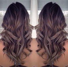 Meu cabelo