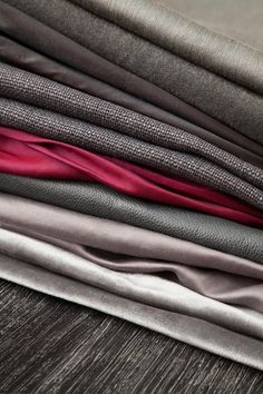 Fabrics by Holly Hunt at Fox Linton