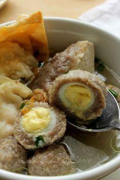 HESTI'S KITCHEN : yummy for your tummy: Bakwan Malang