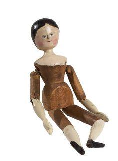 """""""Dutch Doll"""" (Deutsch) www.museumeducation.bedford.gov.uk"""