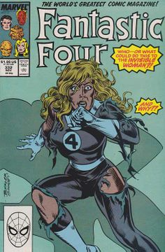 The Fantastic Four is a fictional superhero team appearing in comic books published by Marvel Comics. The group debuted in The Fantastic Four #1 (November 1961), which helped to usher in a new level of realism in the medium. The Fantastic Four was the first superhero team created by writer-editor Stan Lee and artist and co-plotter Jack Kirby, who developed a collaborative approach to creating comics with this title that they would use from then on. As the first superhero team title produced…