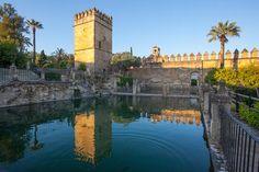Lua de Mel em Andaluzia, na Espanha. - OMG I'm Engaged