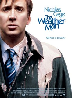 Movie 8/50: The Weather Man (50/50 me challenge: Read 50 books and watch 50 movies in 2012)