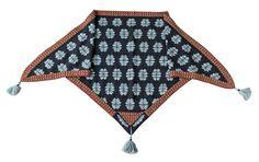 CHRISTEL SEYFARTH | art knits | håndstrikkede sjaler