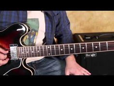 ▶ Beatles - Something - George Harrison - How to Play the Solo on guitar - Lead Guitar Lessons - YouTube
