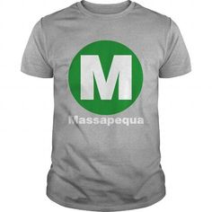 Massapequa NYC Subway Style Logo T Shirts, Hoodies, Sweatshirts